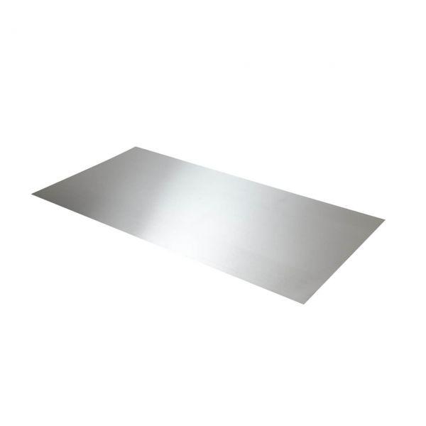 Wärmeleitblech für Fußbodenheizung & Wandheizung