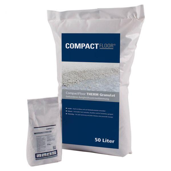 Ausgleichsschüttung CompactFloor THERM CE