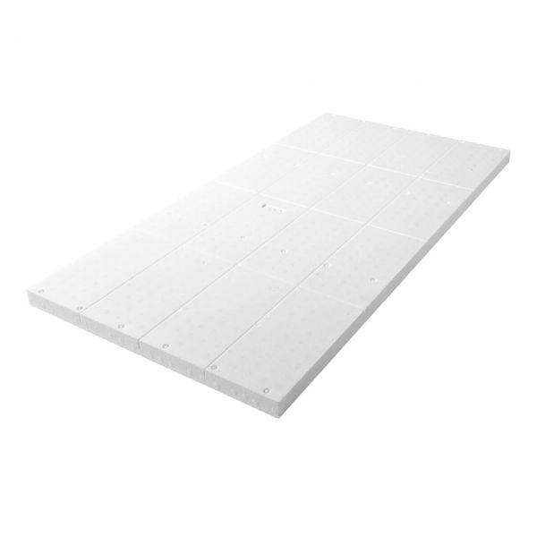 QuickTherm Randelement für Fußbodenheizung & Wandheizung
